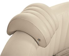 28501 Подушка под голову для СПА-бассейнов 39x30x23см