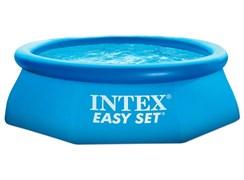28122 Бассейн Easy Set, 305х76см, 3853л, фил.-насос 1250л/ч