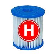 """29007 Картридж """"H"""", для фильтр-насоса 28602"""