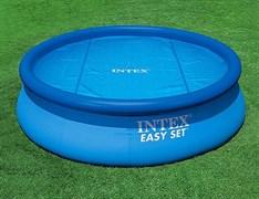 29022 Солнечное покрывало для бассейнов Easy Set и Metal Frame 366см (D348см, 120мкр (110g/m?))