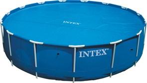 29025 Солнечное покрывало для бассейнов Easy Set и Metal Frame 549см (D538см, 160мкр (150g/m?))