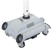 28001 Автоматический пылесос для бассейна, для насосов от 5678 до 13248л/ч