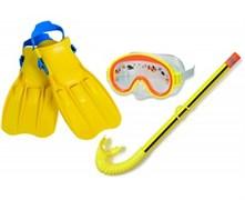 "55951 Комплект для плавания ""Adventure View Swim"" от 3 до 8 лет"