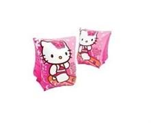 """56656 Нарукавники 23х15см """"Hello Kitty"""" Sanrio, от 3 до 6 лет"""