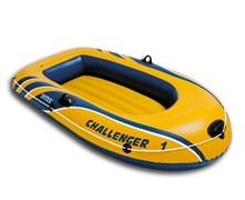 68365 Надувная лодка Challenger 1 (до 100кг) 193х108х38см