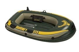 68345 Надувная лодка Seahawk 1 (до 100кг) 193х108х38см