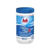K801751H2 HTH, Многофункциональные таблетки по 200гр/1,2кг - 5 в 1