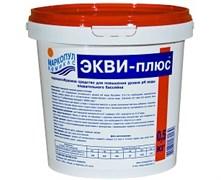 М30 ЭКВИ-ПЛЮС, 0,5кг ведро, гранулы для повышения уровня рН воды