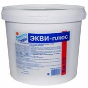 М49 ЭКВИ-ПЛЮС, 5кг ведро, гранулы для повышения уровня рН воды