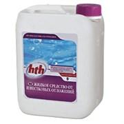 L800745H2 Жидкое средство от известковых отложений 5л