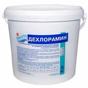 М17 ДЕХЛОРАМИН, 5кг ведро, гранулы для очистки воды от хлораминов и органич.загрязнений