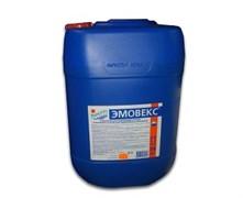 М47 ЭМОВЕКС, 30л(34кг) канистра, жидкий хлор для дезинфекции воды (водный раствор гипохлорита натрия)