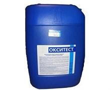 М36 ОКСИТЕСТ, 30л канистра, жидкое бесхлорное высокоэффективное средство обеззараживания воды