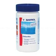 Хлорификс 1 кг (ChloriFix 1 kg) Bayrol Быстрорастворимые хлорные гранулы
