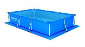 58101 Подстилка для бассейнов 338х239 см, для бассейнов 300х201см